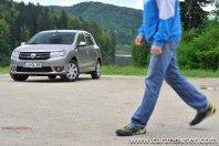 Dacia Sandero 0.9 Tce 90 laureate