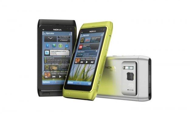 Nova Nokia N8