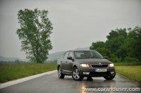 Škoda Octavia 1.6 TDI Elegance