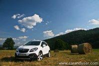Opel Mokka 1.7 CDTi Enjoy