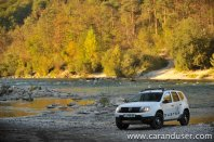 Dacia Duster Extreme 1.5 dCi