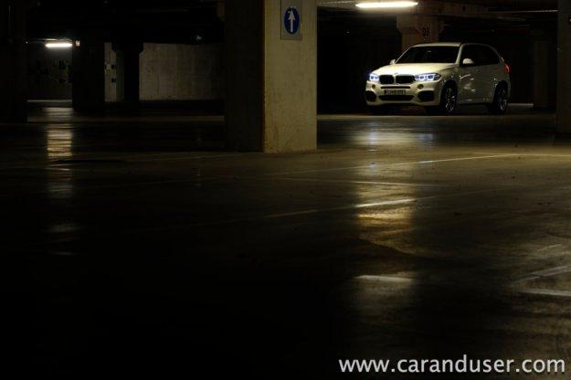 BMW X5 xDrive30d (2014)