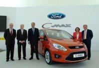 Ford pričenja z izdelavo hibridnih vozil za Evropo