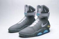 """Nike prihodnje leto """"nazaj v prihodnost"""""""