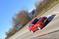 Mazda 3 Sedan 2.0 G120 Revolution