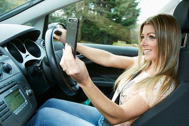 �Selfie� za volanom? �Kul� ali neumno?