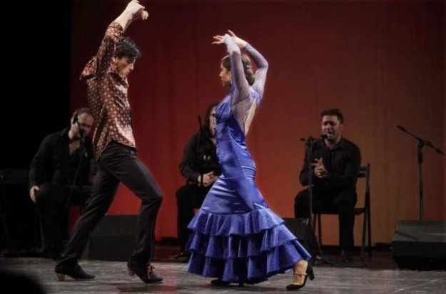 Compania Flamenca Juan Polvillo: �Alma Flamenca�