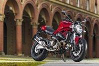 """Ducati z novo """"zverino"""""""