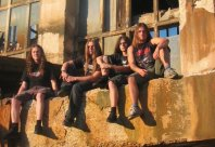 Kranj Metal Fest 2010
