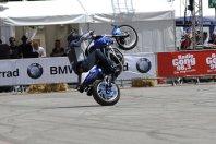 Odlično vreme in sijajno vzdušje na največji BMW Motorrad zabavi