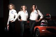 Legenda ponovno v Le Mansu
