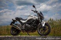 Honda NC750SA ABS/DCT