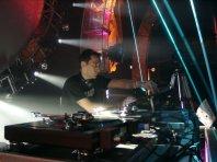 Dance Republic - Revelation: 8 ur glasbe in 17 izvajalcev v Sloveniji
