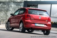 Volkswagen Polo 1.2 TSI BMT Highline