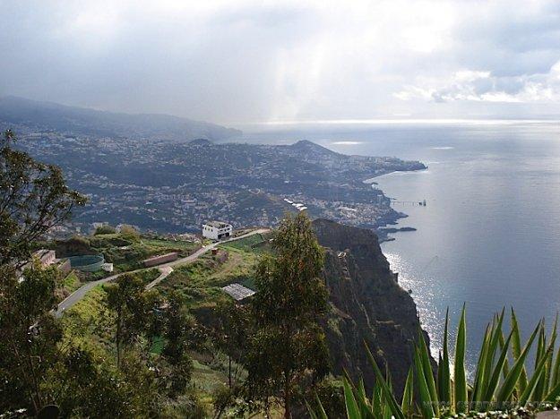 Otok Madeira