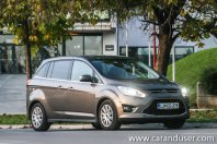 Ford Grand C-Max 1.6 CDTi Titanium