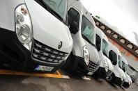 Novi Renault Trafic, Master in Kangoo Express Maxi