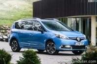 Renault Grand Scenic dCi 130 Bose Edition