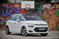 Citroën C4 Picasso blueHDi 150 exclusive