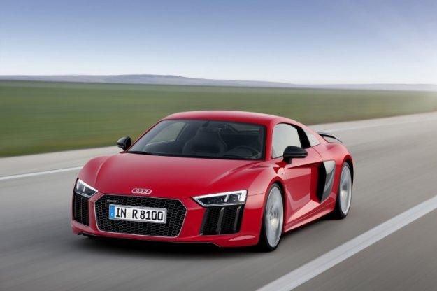 Najboljši (in najlepši) Audi v zgodovini?!