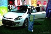 Fiat v prvem polletju z najnižjimi povprečnimi emisijami