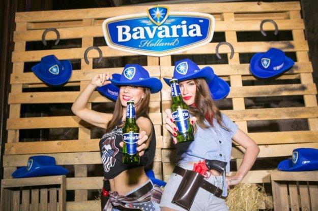Bavarska po Nizozemsko na gradu