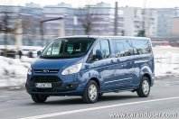 Ford Tourneo Custom L2 H1 2.2 TDCi