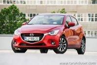 Mazda 2 G115 Revolution Top