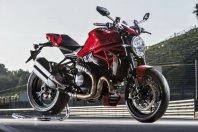 Ducati predstavil najmočnejšo