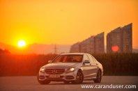 Mercedes-benz C180 d