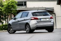Peugeot 308 1.2 THP 130 Style