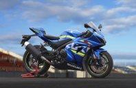 Suzukijev civilni vstop v Moto GP z letnico 2016