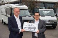 Mercedes-Benz Sprinter št. 3.000.000 bo …