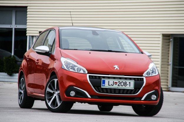 Peugeot 208 1.2 PureTech Allure