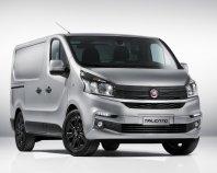 Talento - novi Fiatov garač