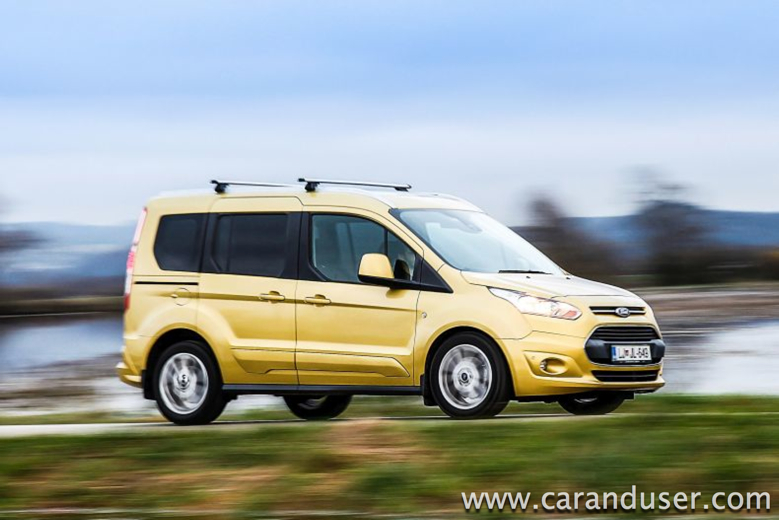ford tourneo connect14
