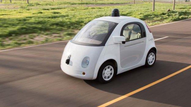 Avtomobili brez voznika niti niso preve? za�eleni