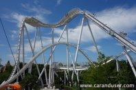 Gardaland Italija