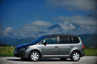 Novi Volkswagen Touran