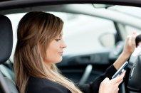 Kako prepre?iti uporabo mobilnikov v vozilih