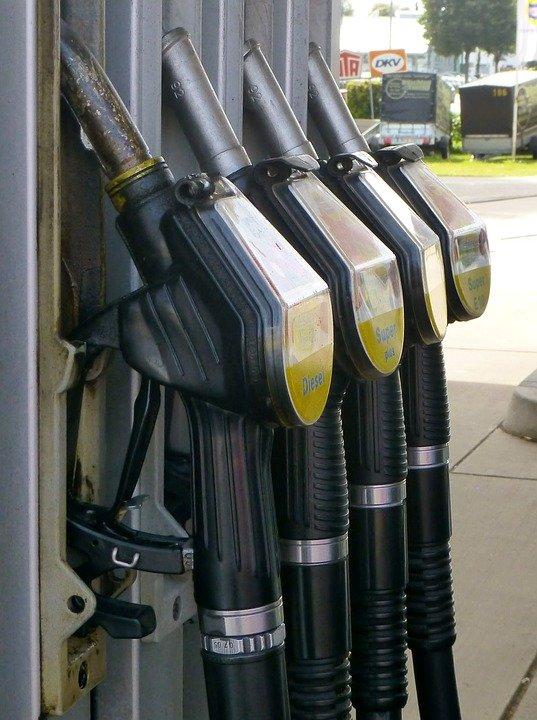 Var?evanje goriva za telebane