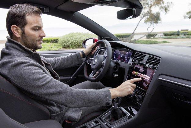 Volkswagen nadgrajuje sistem Car-Net