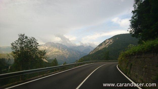 Road Trip � Dolomiti, �vica, Luksemburg (1)