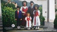 Road Trip � Dolomiti, �vica, Luksemburg (5)