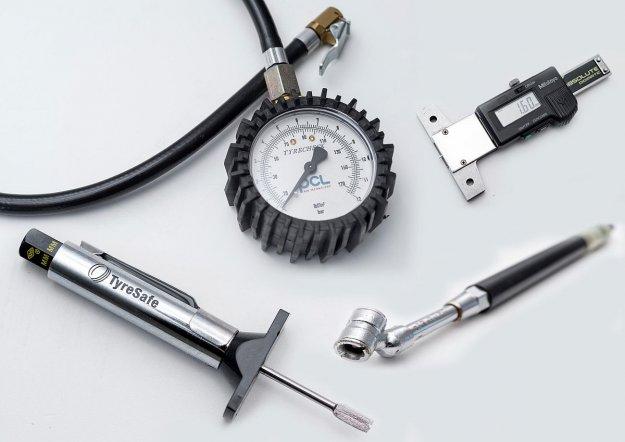 Vzdr�evanje pnevmatik vam lahko privar?uje �e kaj ve? kot le kup?ek cvenka
