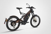 Novi Bultaco Albero