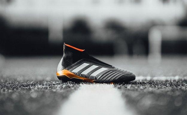 adidas Predator znova na nogometnih igri�?ih
