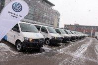 Volkswagen predal vozila Plani�kim skakalnim �olam