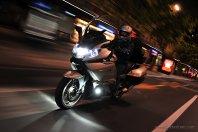 Vzdr�evanje motociklov v hladnej�ih mesecih