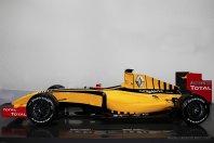 Dirkali�?a Formule 1 I. del